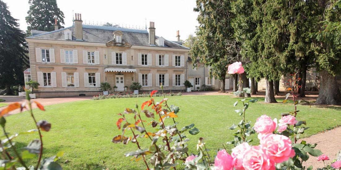 Château des Ravatys - Lieu partenaire de Vinextenso - Vin et évènements