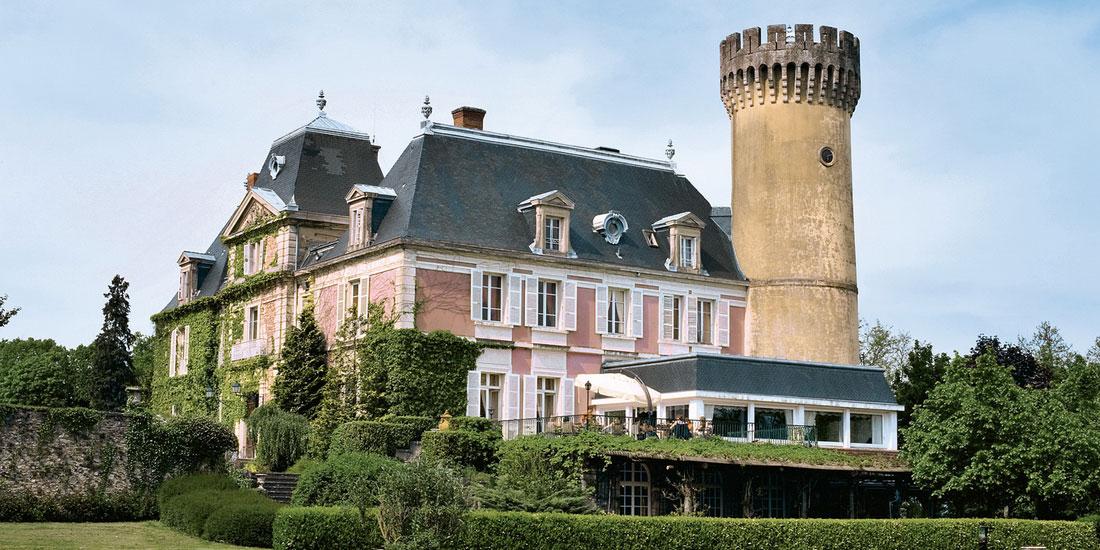 Châteauform Faverges - Lieu partenaire de Vinextenso - Vin et évènements