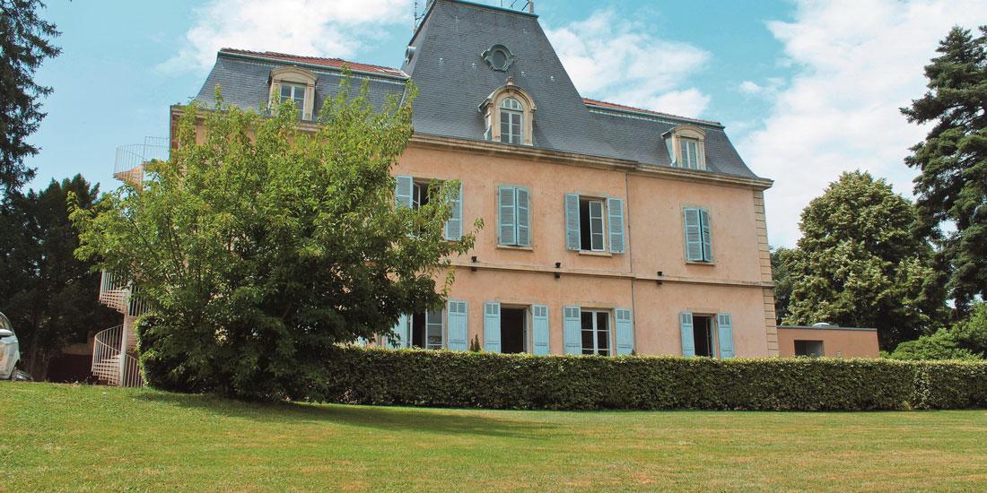 Domaine des Hautannes - Lieu partenaire de Vinextenso - Vin et évènements